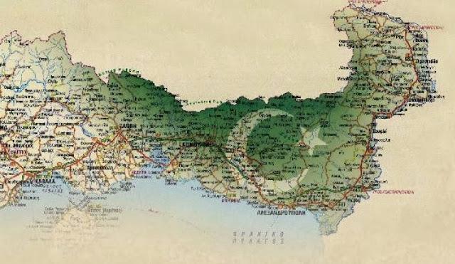 Μεθοδεύουν, με τροπολογία, να αναγνωρίσουν τουρκική μειονότητα