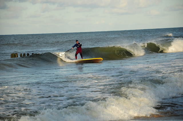SUPsurfing_Bałtyk_BOARDborn