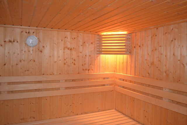 Sauna and benefits