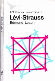 Edmund Leach - Levi Strauss