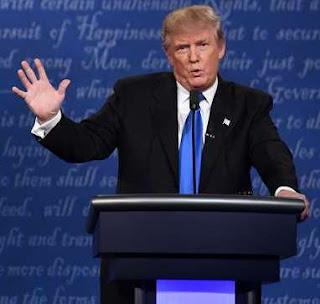 Five things Trump needs to do to win Sunday's debate