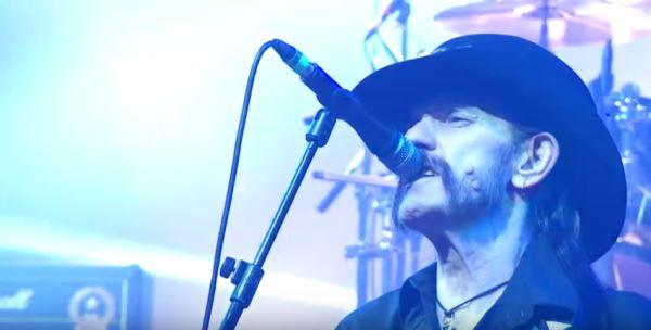 "MOTÖRHEAD: Δείτε το ""Bomber"" απο το νέο live DVD"