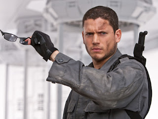 Wentworth+Miller+Chris+Redfield+RE4