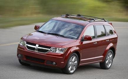 Dodge Journey Contest For Find And Win