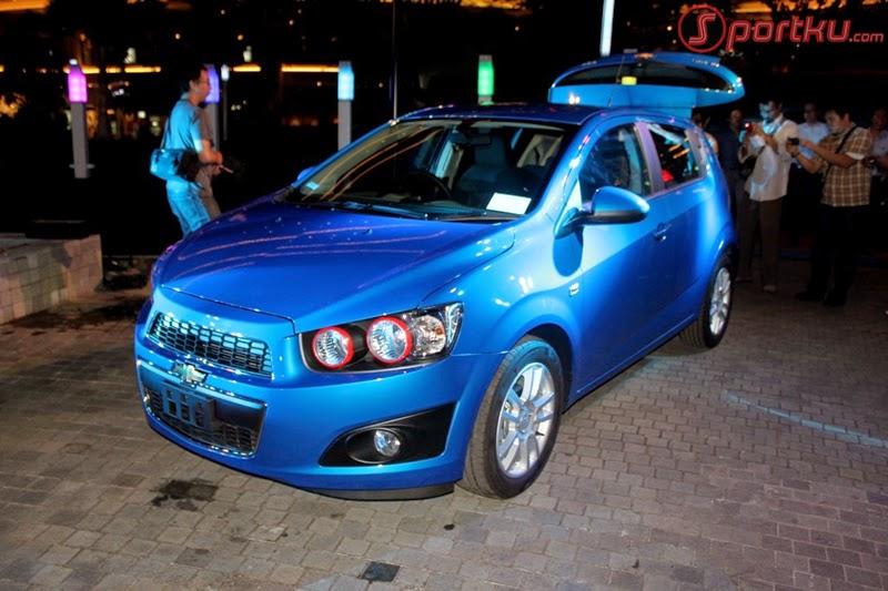Modifikasi Grand New Avanza Hitam Grey Dunia Modifikasi: Galeri Foto Mobil Chevrolet ...