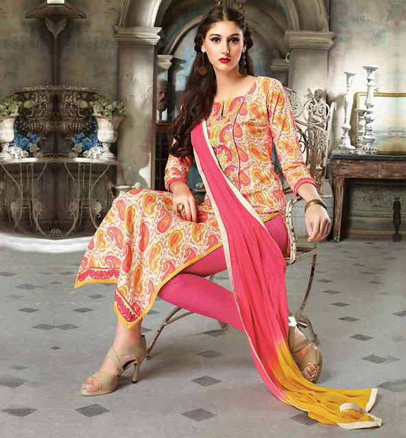 NEW PAKISTANI SHALWAR KAMEEZ DESIGN OF SUIT FORMAL DRESS PATTERNS