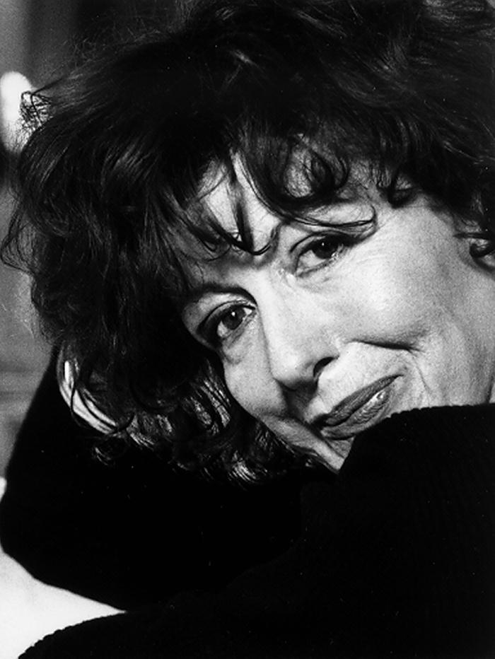 Michèle Desbordes