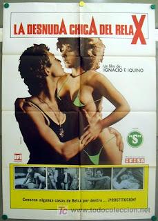 La desnuda chica del relax (1981)