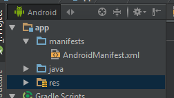 manifest file, android manifest file, manifest xml, android learning hub, androidlearninghub