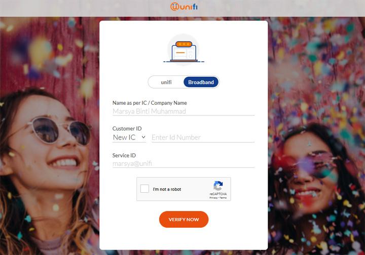 Cara Semak Kelayakan 'Free Speed Upgrade' Unifi Streamyx