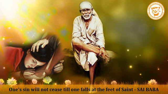 Sai Baba Entered Into My Life Miraculously - Experience of Bonnie