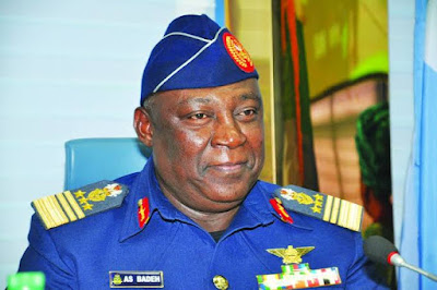 alex badeh denies arms charge