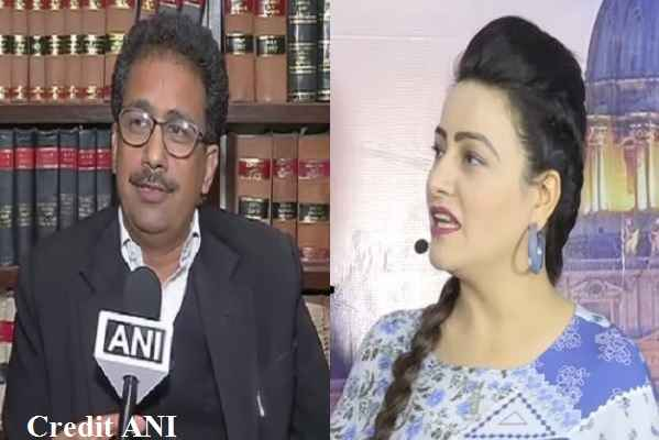 honeypreet-meet-his-lawyer-pradeep-arya-in-lajpatnagar-new-delhi