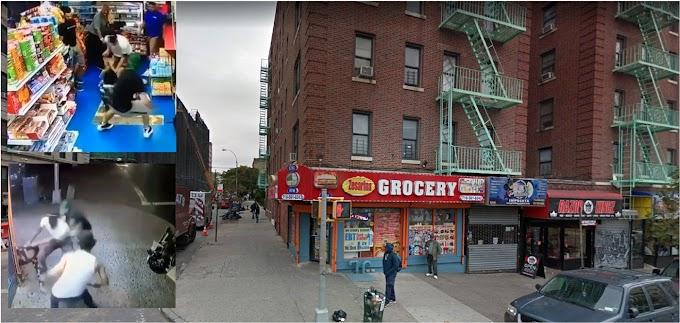 Concejales de El Bronx exigen cierre permanente de bodega donde asesinaron estudiante dominicano