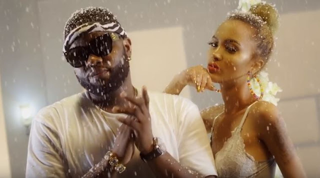 [Video] Skales – O'Crazy