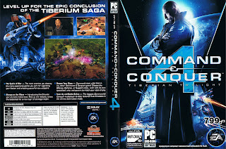 Free Download Command and Conquer 4: Tiberian Twilight Full Version - Ronan Elektron