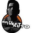 GTA: San Andreas: Multi Theft Auto 1.3.1