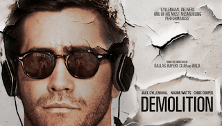 Demolition (2016) BluRay