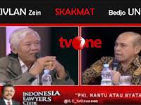 Sok-sokan, Ketua PKPI ini Tantang Bayar Kivlan Zen Jika Bisa Dapatkan PKI