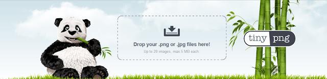 Vrei sa-ti maresti viteza de incarcare a blogului?Comprima imaginile!