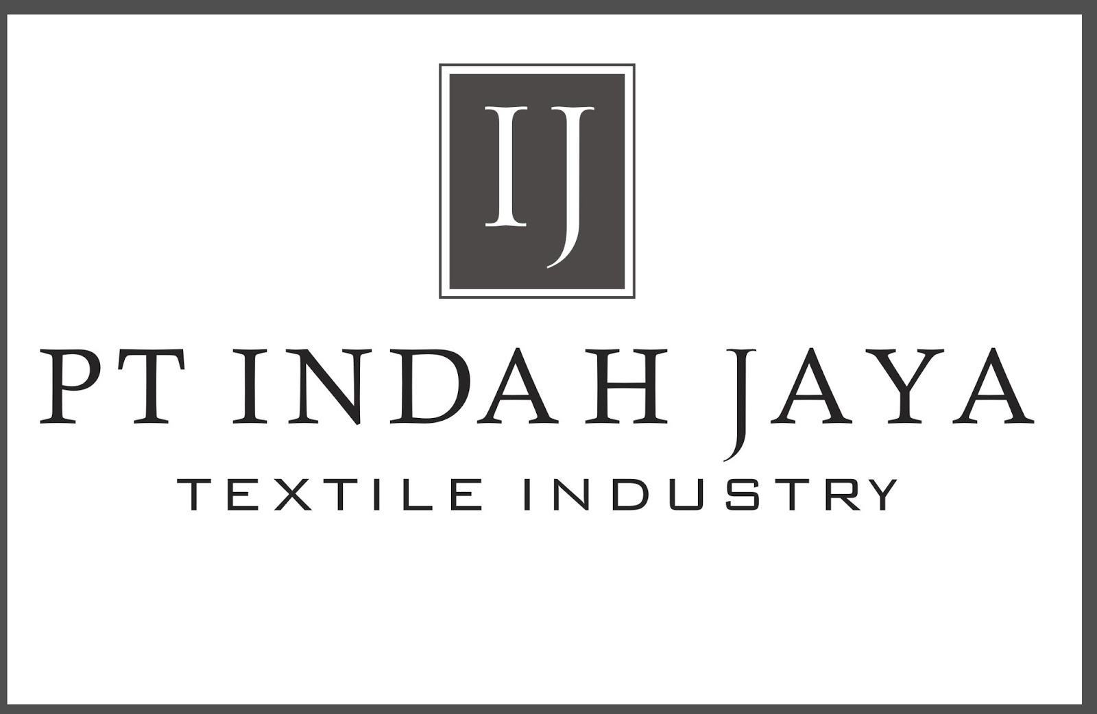 Loker Terbaru Lulusan SMK Daerah Tangerang PT Indah Jaya Textile Industry