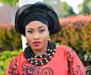 Current news headlines about Aisha Abimbola burial ceremony