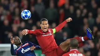Puel Sanjung Van Dijk Menjelang Liverpool vs Leicester City
