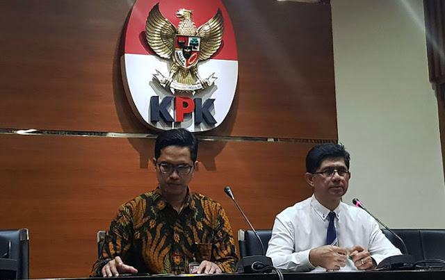 Mantan dan Anggota DPRD Sumut Kembalikan Uang Suap ke KPK
