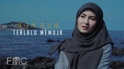 Lirik Lagu Wany Hasrita - Terlalu Memuja OST Curi-Curi Cinta