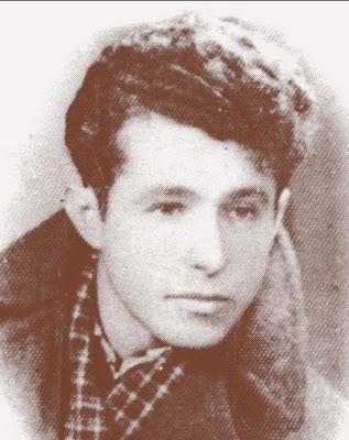 BILAL XHAFERRI