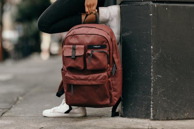Inilah Jenis - Jenis Tas Seminar yang Perlu Anda Ketahui - Tas Backpack