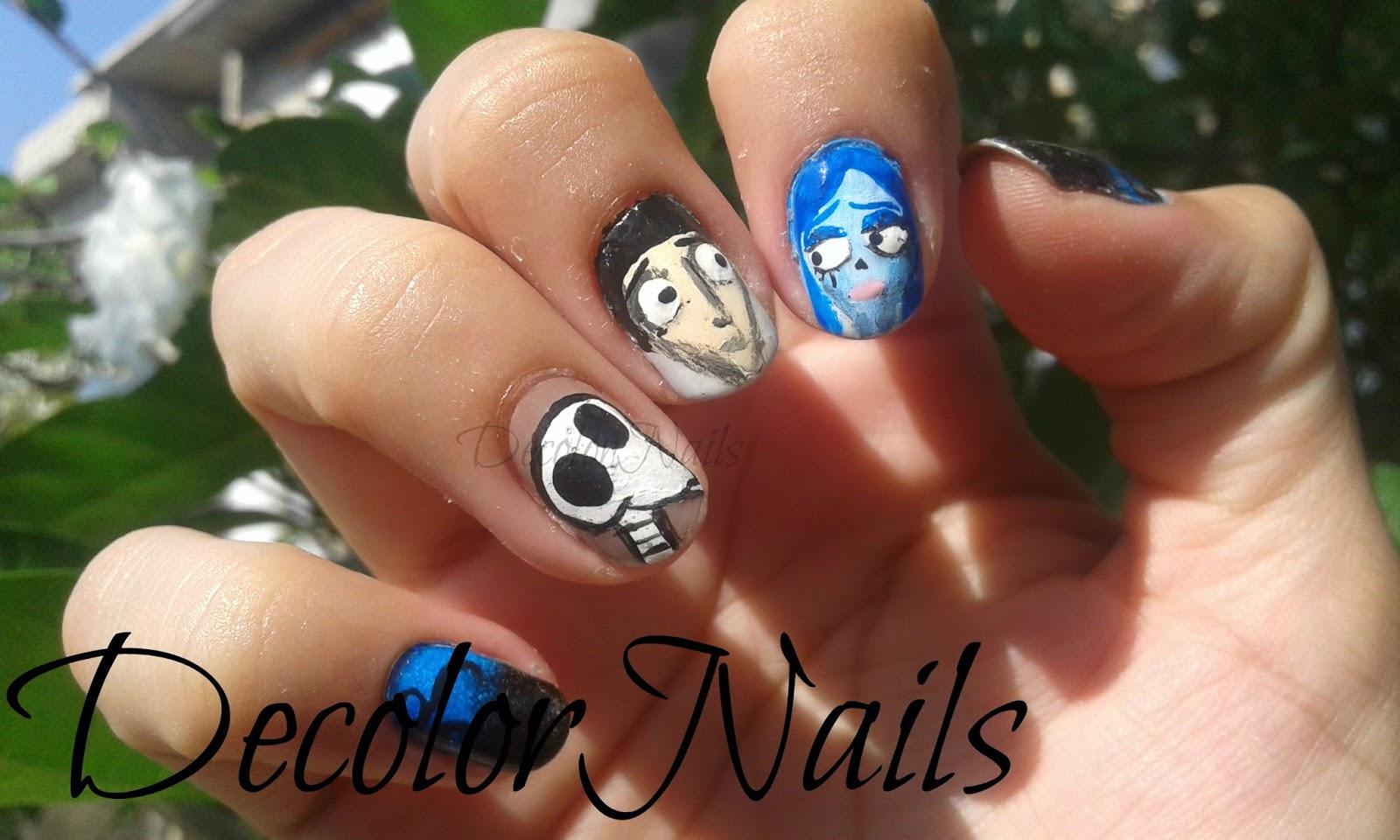 La Nails And Spa
