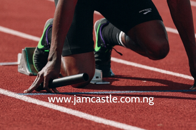ALL YOU CRAVING TO KNOW ABOUT ATHLETICS