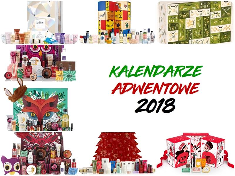kalendarze-adwentowe-z-kosmetykami-2018