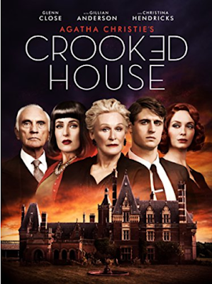 Crooked House Movie (2017) Reviewed