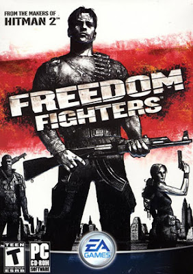 Freedom Fighters 1 PC Full Version