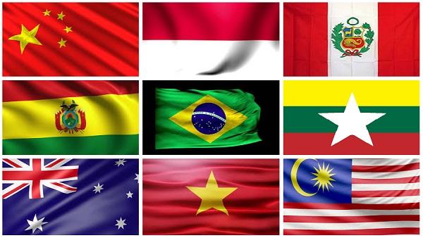 Negara Penghasil Timah Terbesar Di Dunia Adalah