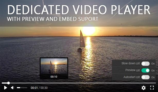 Avidi Media v3 - Premium Media Sharing Script (Photo, Video, Audio & Gifs) Download