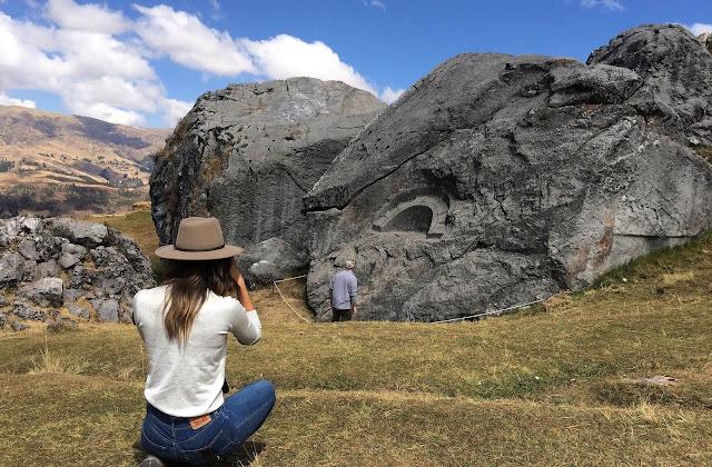 Humantay nằm ở độ cao 3.900m, là trạm có vị trí địa lý cao nhất trong tất cả các trạm của Eco Camp. Humantay Eco Camp được đặt tên theo ngọn núi mà nó được xây dựng lên.