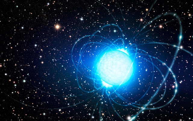 Binary Star Systems May Explain Formation of Mysterious ...