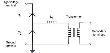 ELECTRICITY 4 YOU: CAPACITIVE VOLTAGE TRANSFORMER....