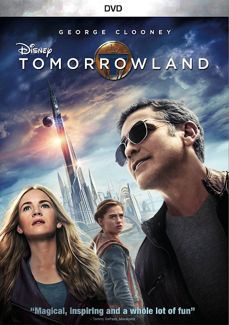 Tomorrowland [Latino]