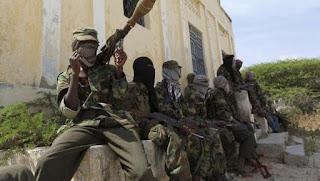 Militan Somalia