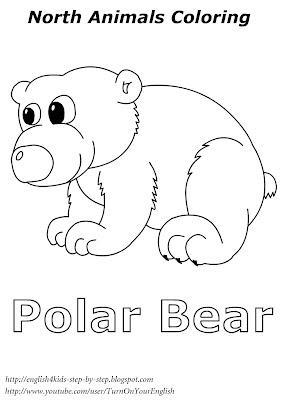 polar acquit coloring