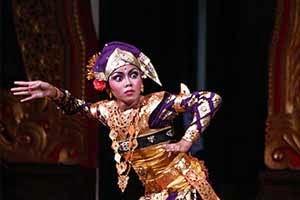 Tari Tradisional Bali - Tari Trunajaya