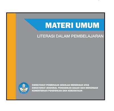 Materi Literasi Dalam Pembelajaran SMA