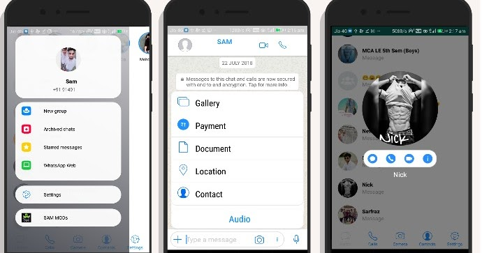 YCWhatsApp v3.60 Latest Version Download Now