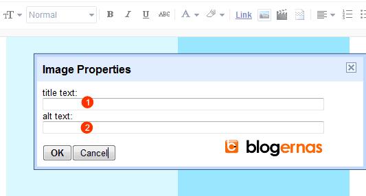 Cara Menambahkan Alt Tag dan Title Tag pada Gambar