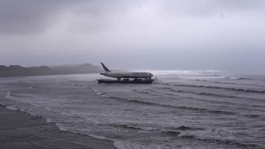 #704 Mar. Tierra. Aire. | luisbermejo.com | podcast