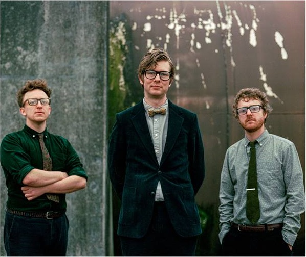Public Service Broadcasting They Gave Me A Lamp